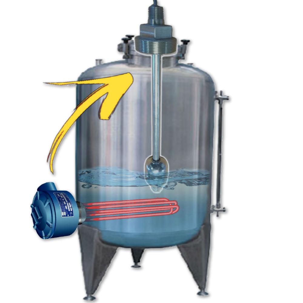 Heating Equipment Protection - LiquidLevel.com