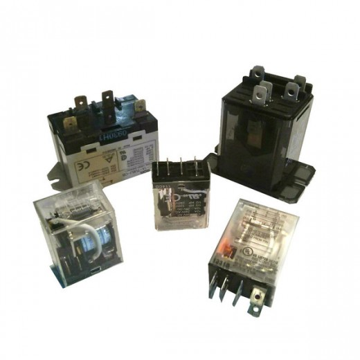 accessories-relays-mechanical