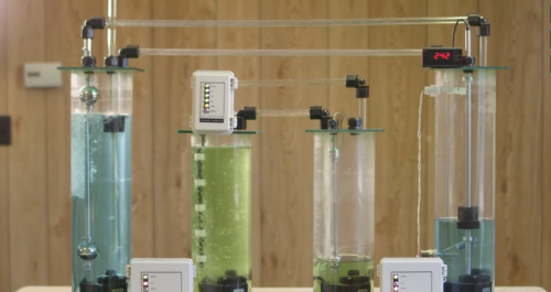 Types of Liquid Level Sensors