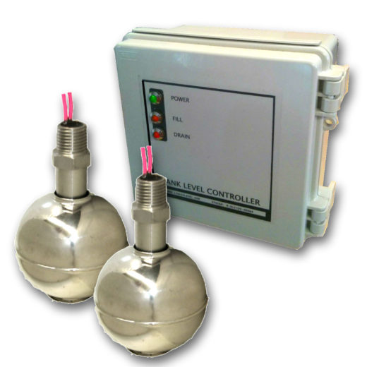 single-level-float-relay-package