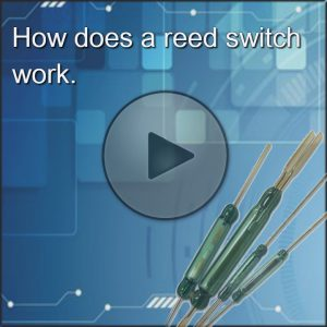 how-does-a-reed-switch-work